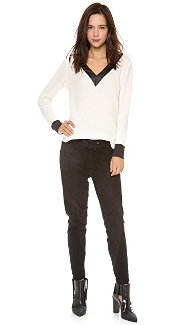 Townsen Storm Long Sleeve Top