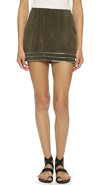 ThePerfext Babs Skirt