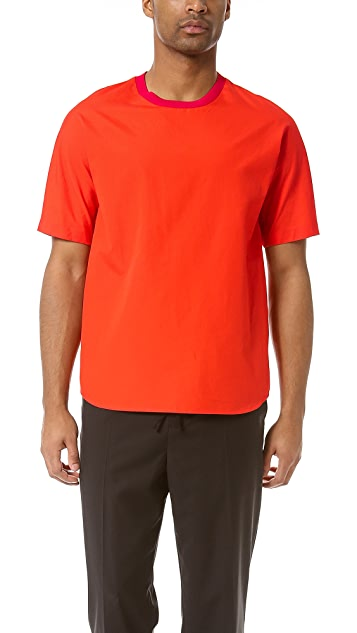 3.1 Phillip Lim Dolman Sleeve T-Shirt