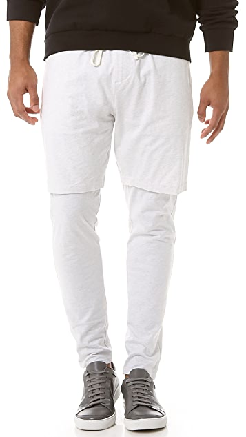 3.1 Phillip Lim Hybrid Lounge Pants
