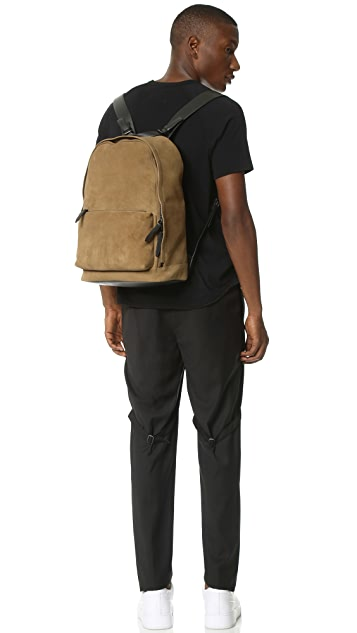 3.1 Phillip Lim 31 Hour Suede Backpack