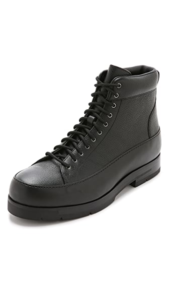 3.1 Phillip Lim Summit Short Boots