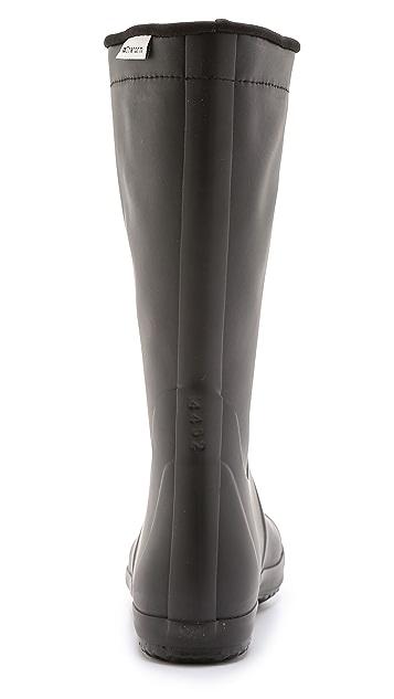 Tretorn Viken Toggle Rubber Boots