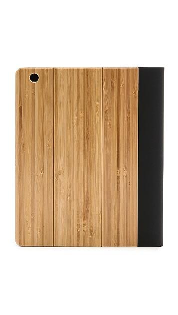 Triple C iPad greenCASE