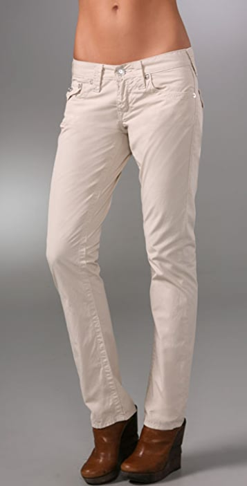 True Religion Jordan Boyfriend Pants