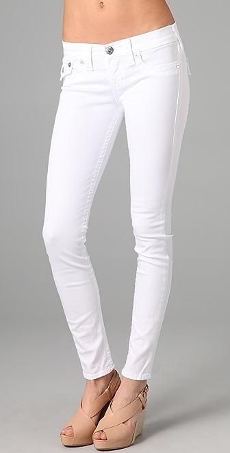 True Religion Misty Super Skinny Legging Jeans