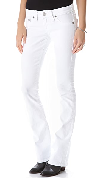 True Religion Tony Boot Cut Jeans