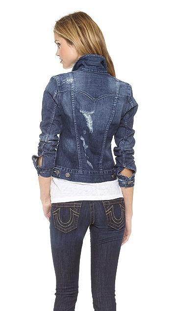 True Religion Jimmy Denim Jacket