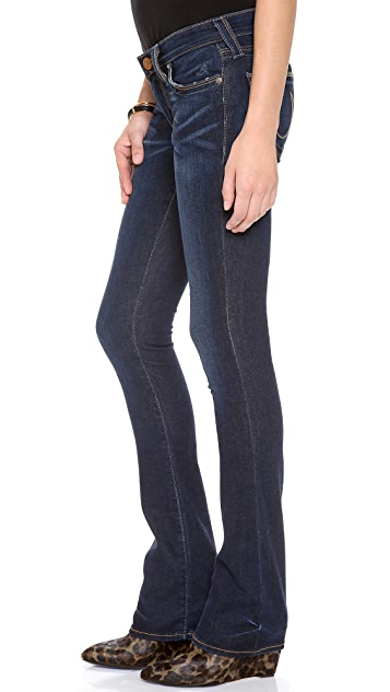 True Religion Lexy Boot Cut Jeans