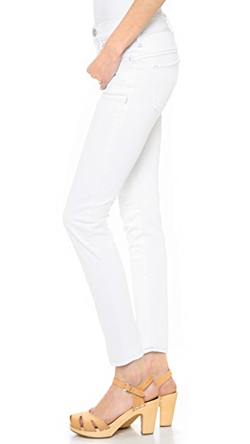 True Religion Chrissy Super Skinny Jeans