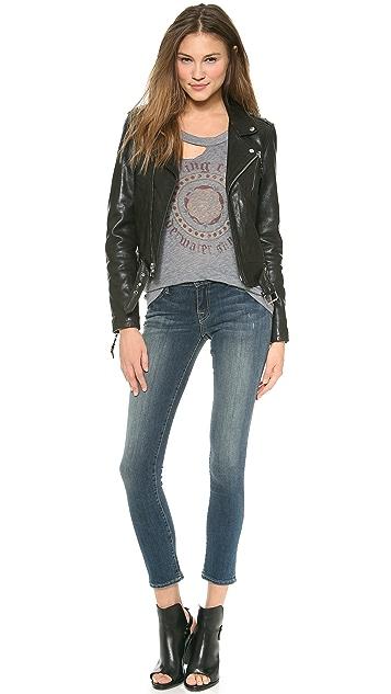 True Religion Halle Skinny Jeans