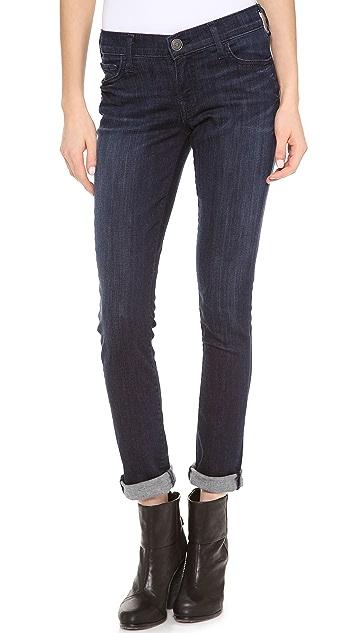 True Religion Halle Super Skinny Jeans