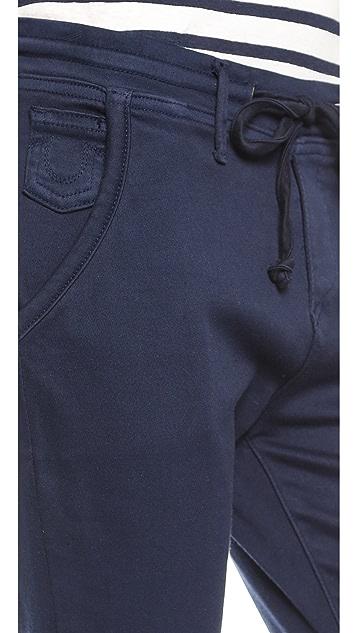 True Religion Arya Five Pocket Jog Pants
