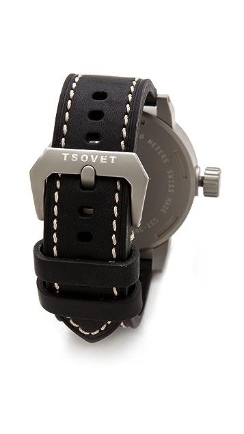 Tsovet LX Oversized Men's Watch