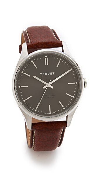 Tsovet QS Men's Watch