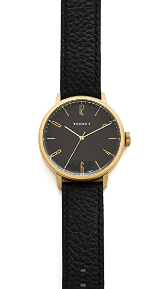 Tsovet SVT-CN38 38MM Watch