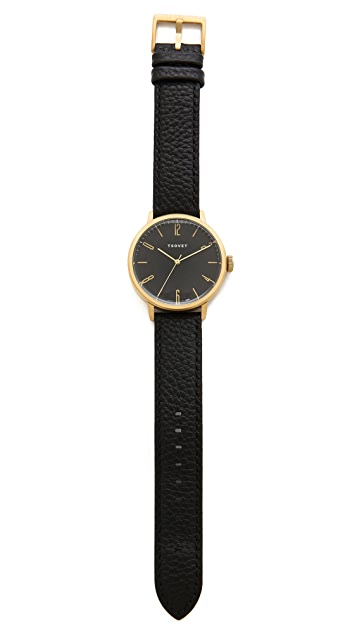 Tsovet SVT-CN38 38MM Watch