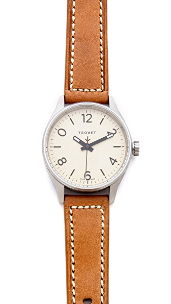 Tsovet SVT-RS40 40MM Watch