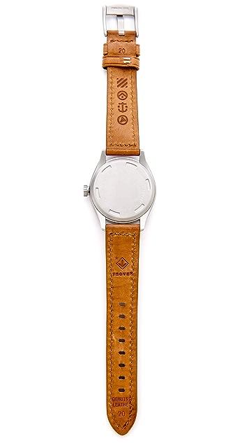 Tsovet SVT-RS40 40MM Watch
