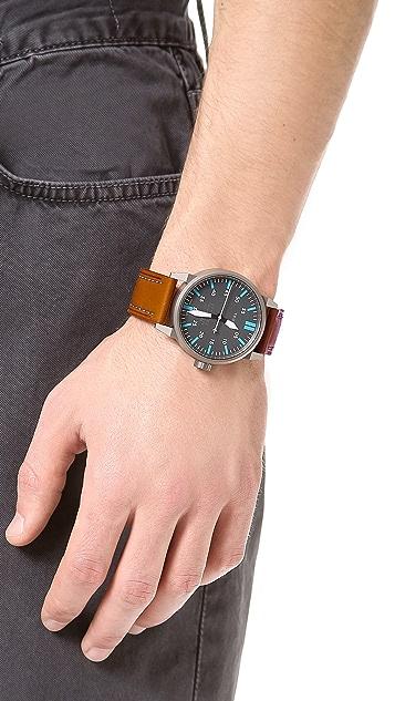 Tsovet Gunmetal & Grey 44MM Watch