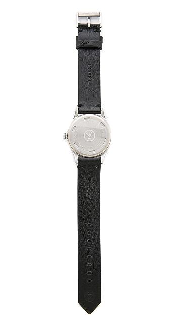 Tsovet JPT-PW36 36MM Watch