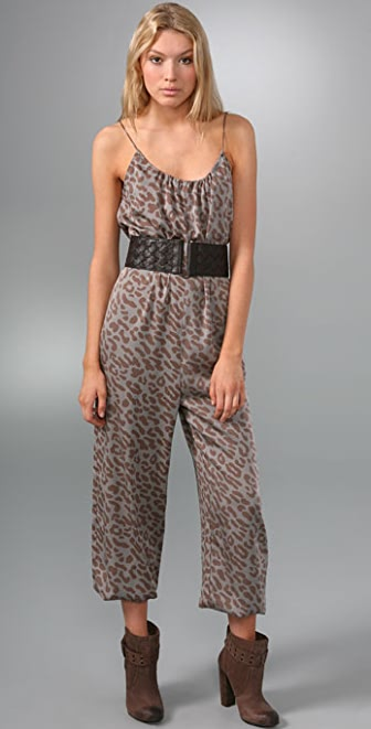 Tucker Cami Jumpsuit
