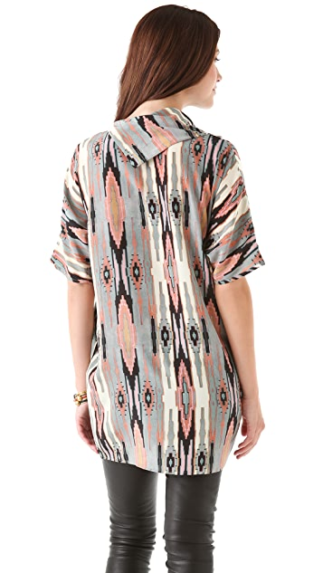 Tucker Turtleneck Tunic / Dress