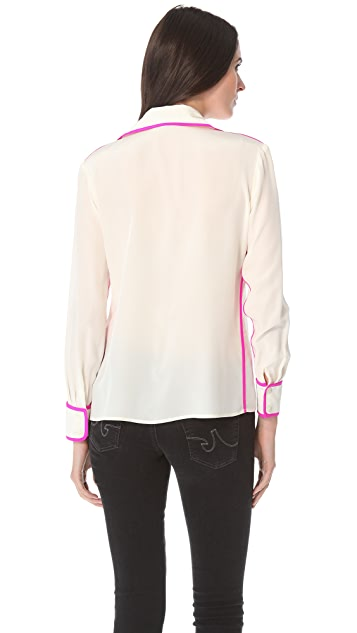 Tucker Slim Fit Combo Shirt