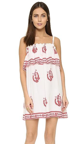 TULAROSA Desert Moon Dress