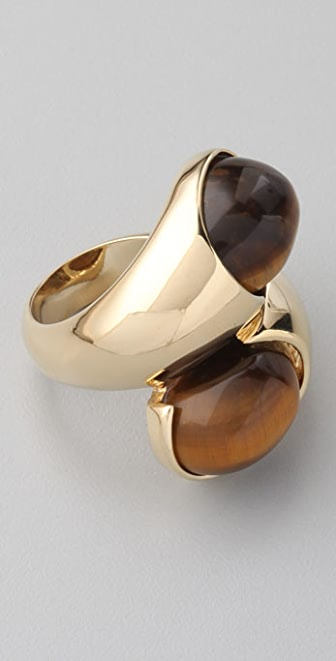 Tuleste Double Egg Ring