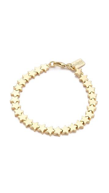 Tuleste Star Chain Bracelet