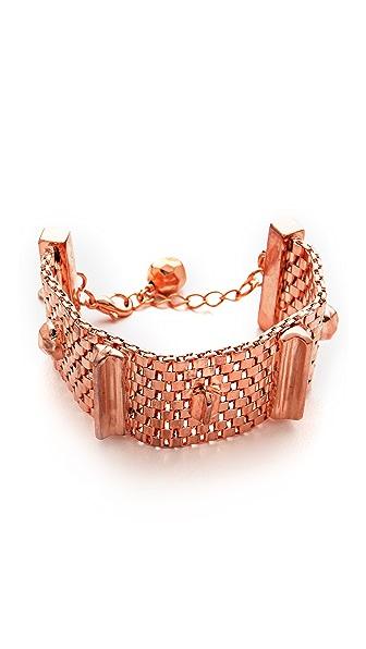 Tuleste Geometric Bracelet