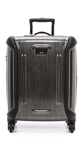 Tumi Vapor Continental Carry On Suitcase