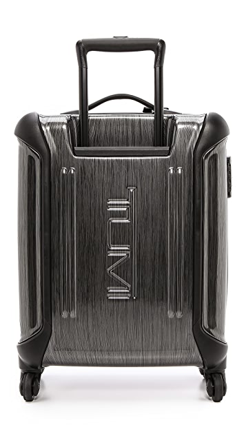 Tumi Vapor Continental Carry On Suitcase