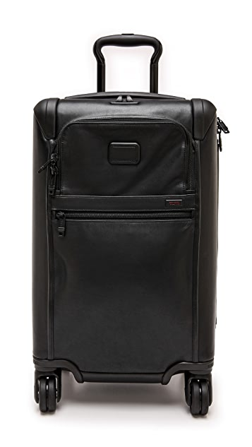 Tumi International Expandable 4 Wheel Luggage