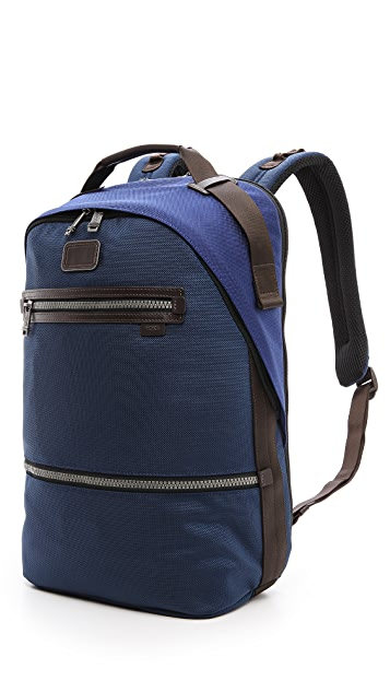 Tumi Alpha Bravo Cannon Backpack
