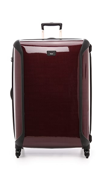 Tumi Extended Trip Suitcase