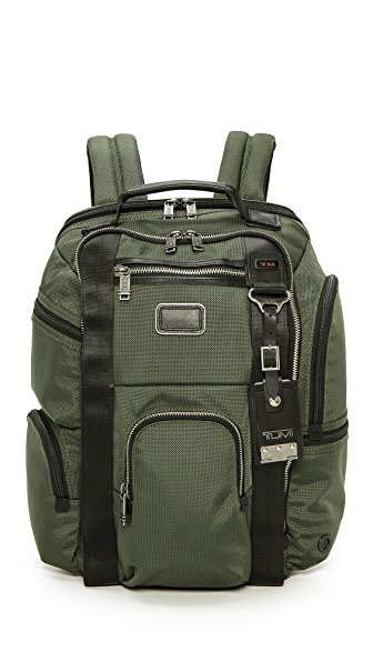 Tumi Alpha Bravo Kingsville Backpack