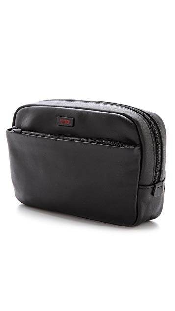 Tumi Alpha Slim Travel Kit