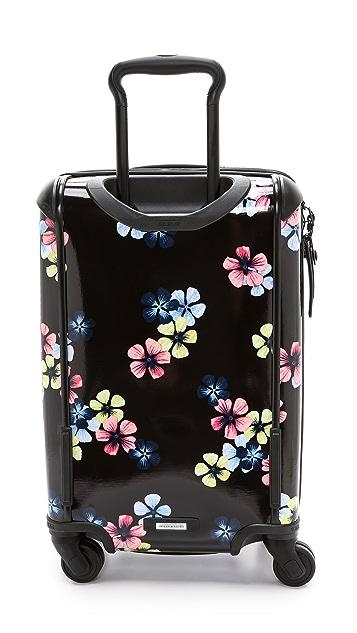 Tumi International Carry On Suitcase