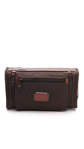 Tumi Alpha Travel Kit
