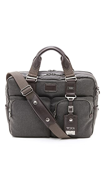 Tumi Andersen Slim Commuter Briefcase