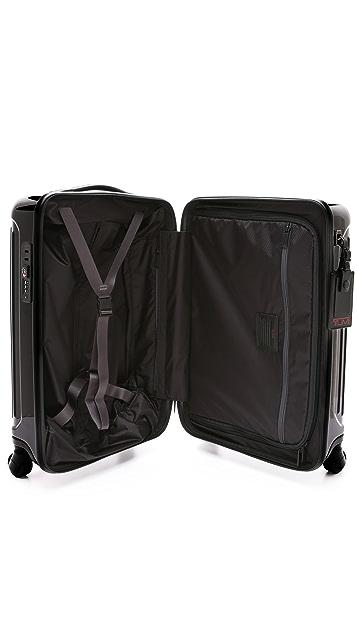 Tumi Vapor Lite International Carry On Suitcase
