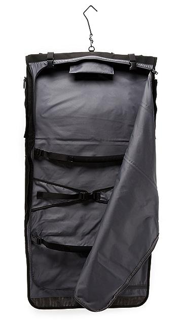 Tumi Alpha 2 Tri Fold Garment Bag