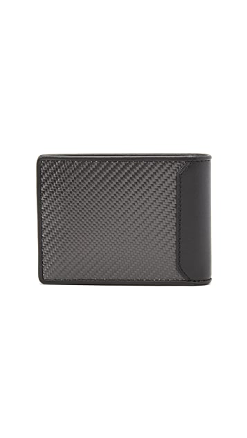 Tumi CFX Double Billfold