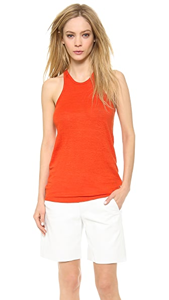 T by Alexander Wang Sleeveless Tank