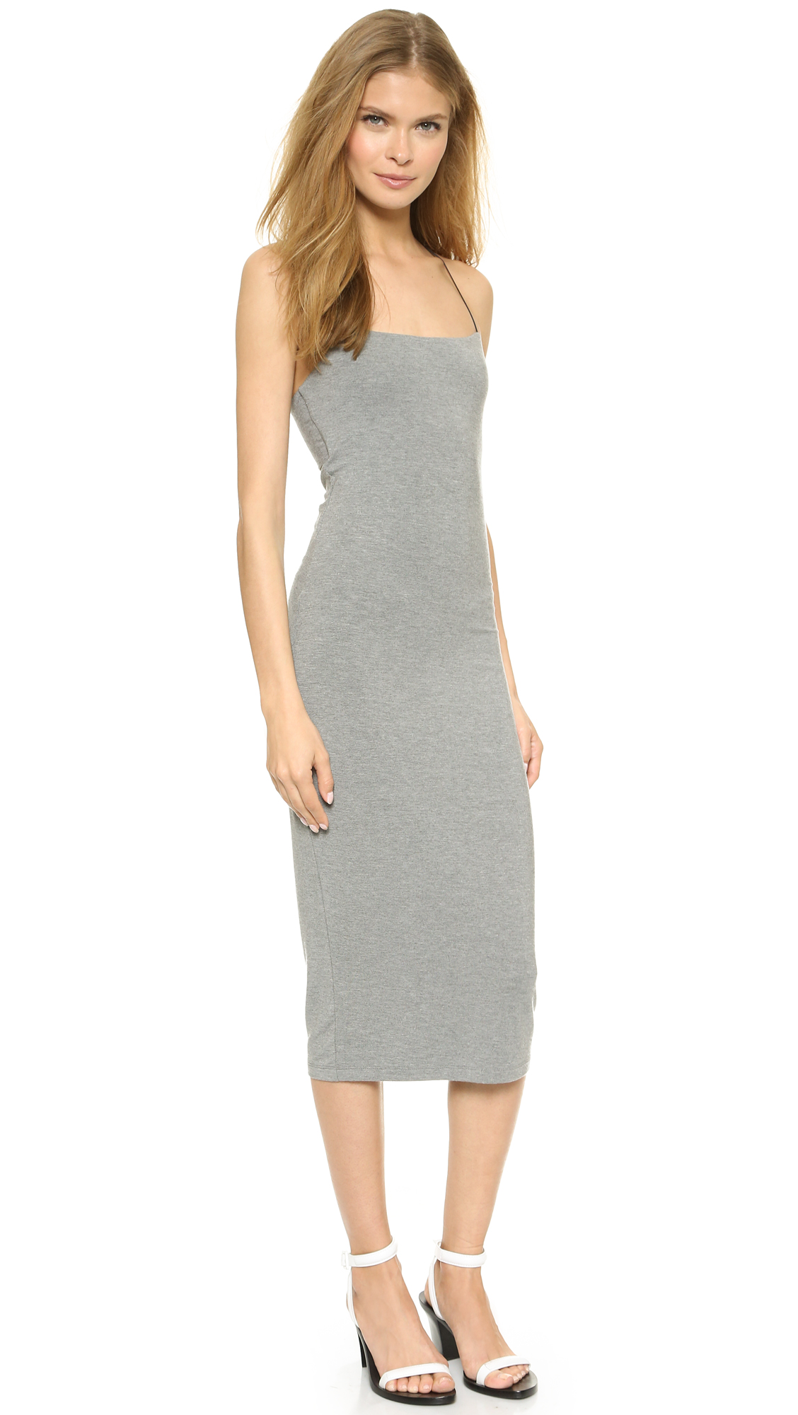T By Alexander Wang Dresses And Clothing Cj Online Stores