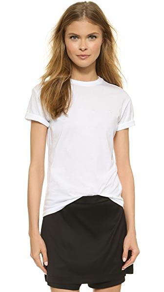 T by Alexander Wang Superfine Tee