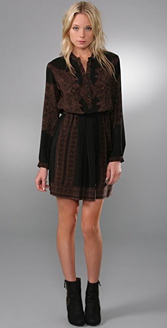 Twelfth St. by Cynthia Vincent Gypsy Dress