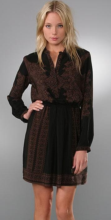 Twelfth St. by Cynthia Vincent Gypsy Dress